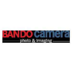 BANDO CAMERA
