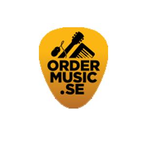 Order Music Sweden